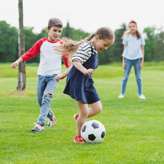 Common Concussion Symptoms in Children