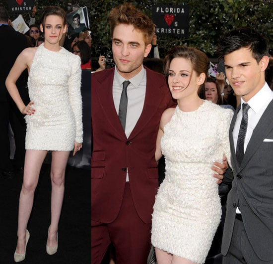 Photos of Kristen Stewart at 2010 Eclipse LA Premiere