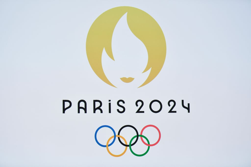 15 Hilarious Tweets About the Paris 2024 Olympics Logo
