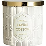 Candle in Ceramic Jar ($18)