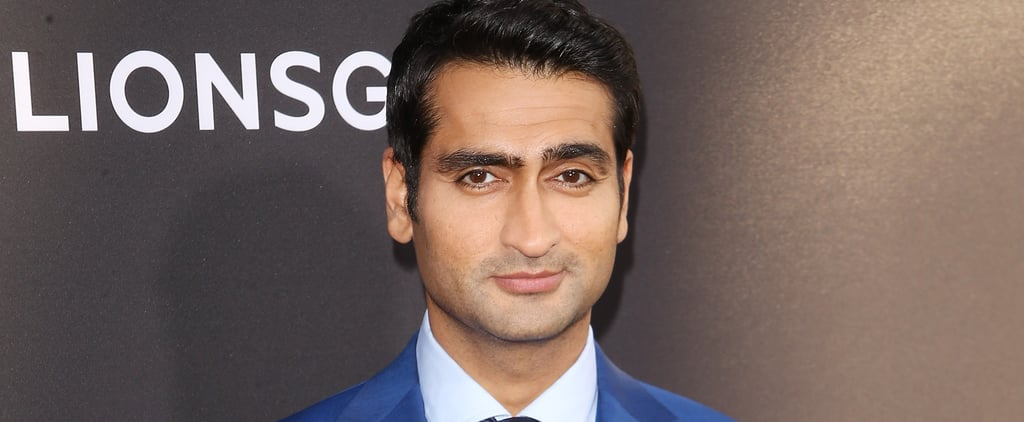 Hot Kumail Nanjiani Pictures