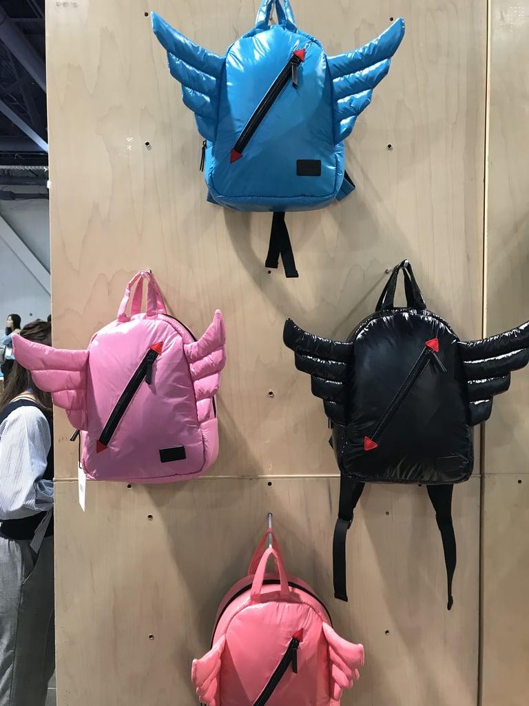 7AM Enfant Winged Backpacks