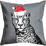Christmas Motif Cushion Cover ($10)