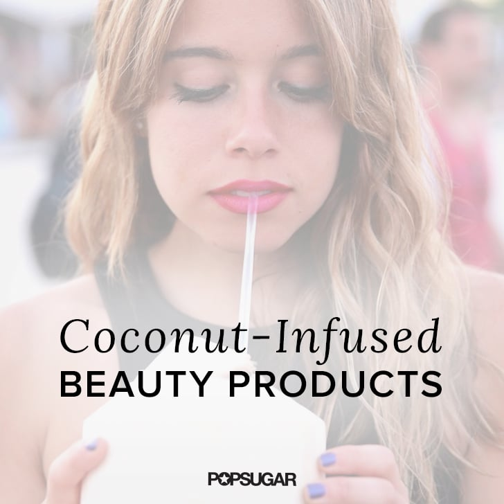 10 Refreshing Coconut Products That Will Keep You Cool All Summer