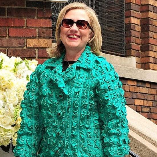 Hillary Clinton's Style