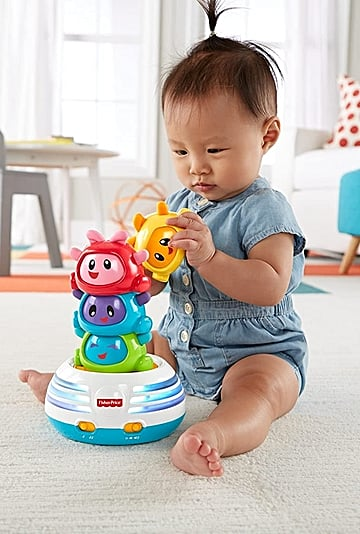 30 of the Best Gifts and Toys For Babies 2021