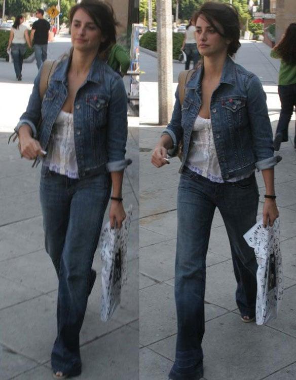 Penelope Goes Shopping