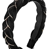 BaubleBar Serafina Braided Headband