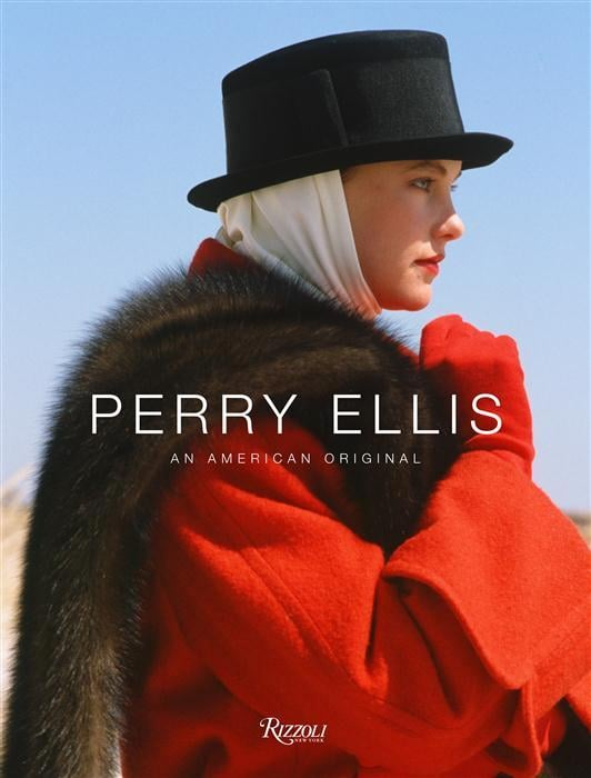 The beautifully illustrated book showcases Ellis's designs through a combination of photography and sketches.