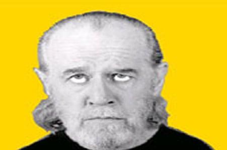 Quip Stop: George Carlin
