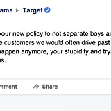 You Have to Read These Enraged Customers' Posts About Target's Gender-Neutral Toys