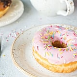 Cut Down on the Sugar and Refined Carbs (Sorry, Doughnuts!)