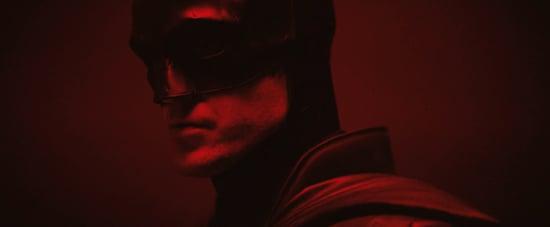Robert Pattinson The Batman Camera Test | Video