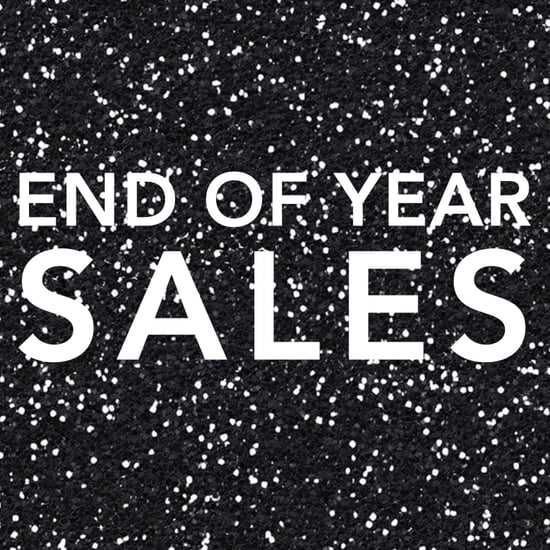 all the end of year sales 2016
