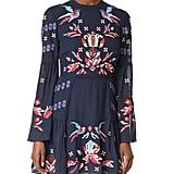 Tanya Taylor Dress