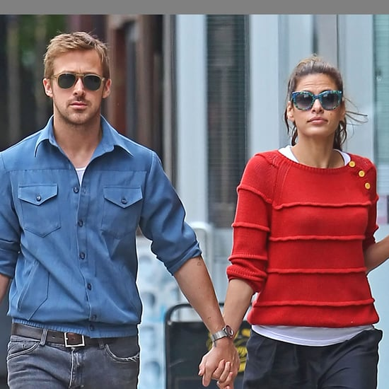 Eva Mendes and Ryan Gosling Relationship Timeline