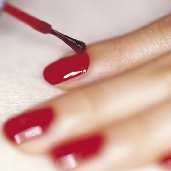 How to Spot Fake Shellac and Gel Nail Polish