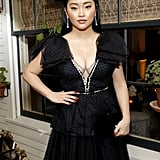 Lana Condor at the Netflix Oscars Party
