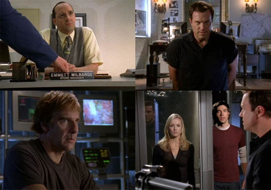 "Chuck Recap: Episode 21, ""Chuck vs. the Colonel"""