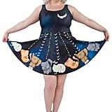 Hairy Pawter Skater Dress ($65)