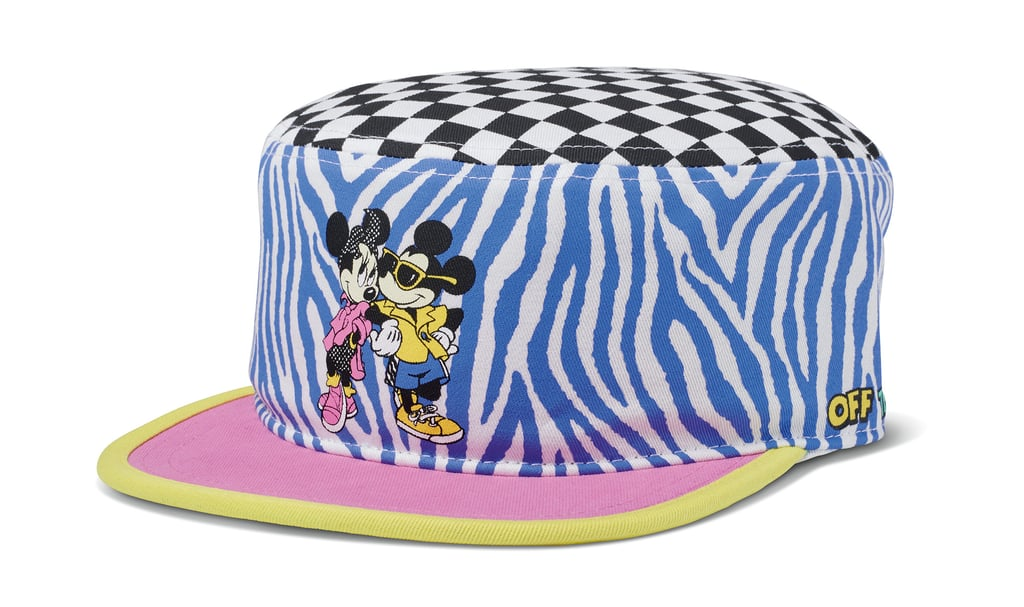 Disney x Vans Hyper Minnie Mouse Painters Cap