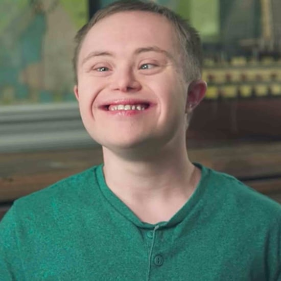 Video on Not Saying Sorry to Parents Kids With Down Syndrome