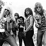 Twisted Sister, 1983
