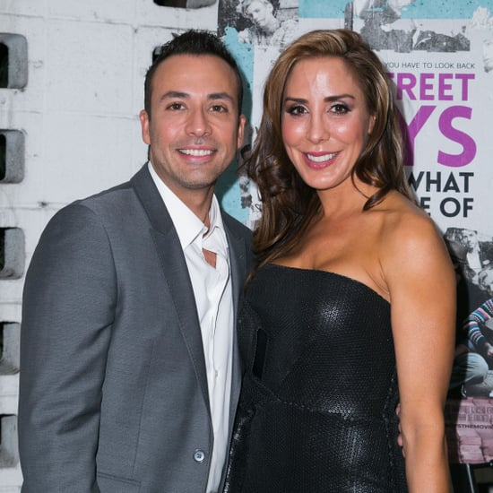 Who Is Howie Dorough's Wife?