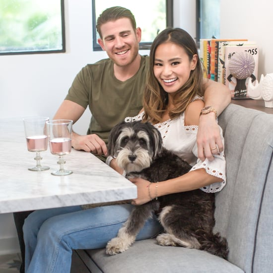 Photos of Jamie Chung's Kitchen