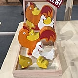 Begin Again Toys Rooster Puzzle