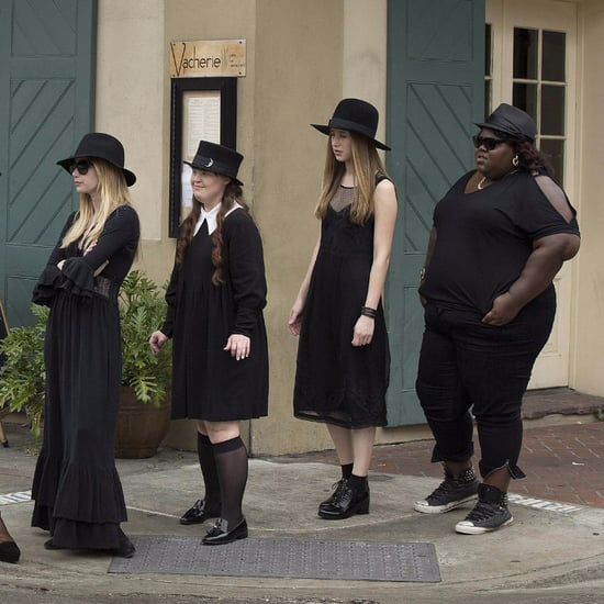 American Horror Story Costume Ideas