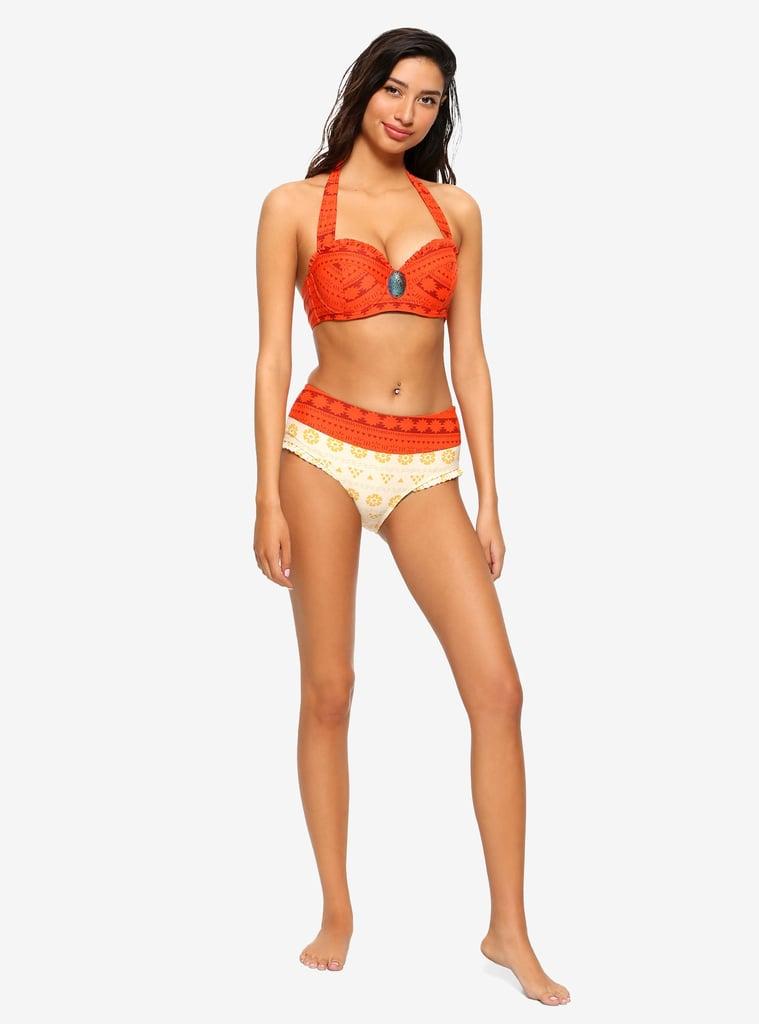 Adult Disney Bikini