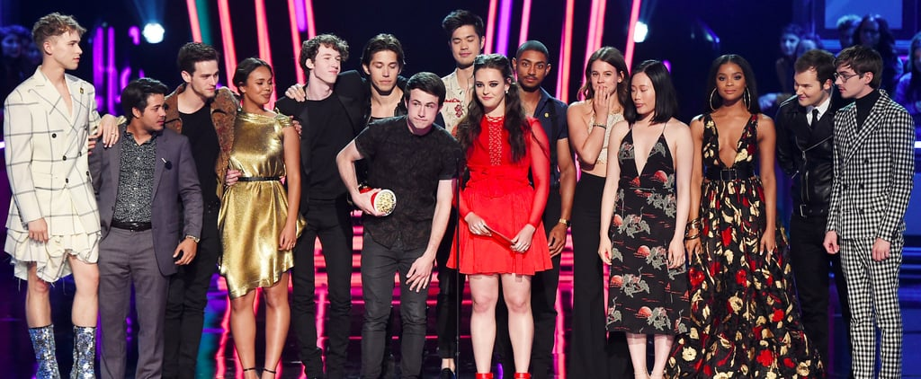 The 13 Reasons Why Cast Reuniting on Stage Will Mend Your Heart Back Together