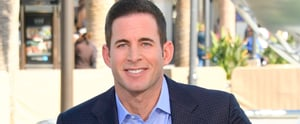 Tarek El Moussa Just Revealed What Pushed Him to File For Divorce and It Might Shock You