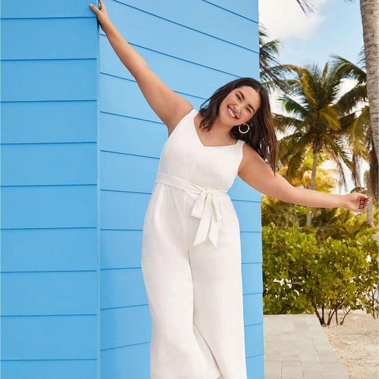 The Best Linen Jumpsuits
