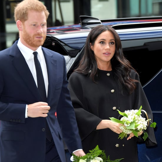 Meghan Markle Due Date Pure Leaf Tea Giveaway
