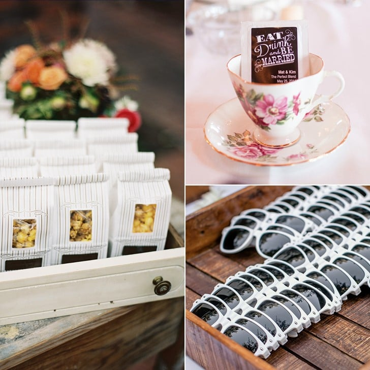 Inexpensive Wedding Favor Ideas: POPSUGAR Smart Living