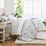 Watercolor Prism Comforter and Sham