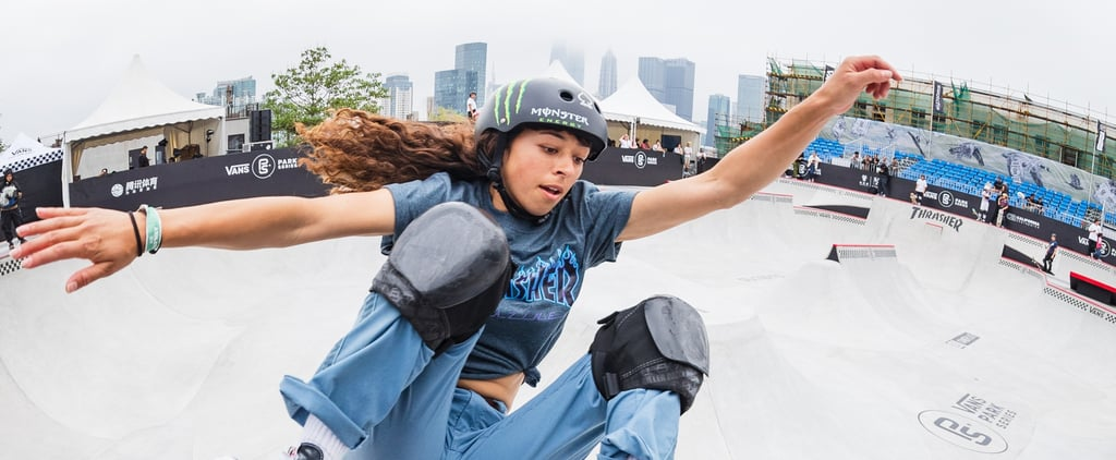 Who Is Skateboarder Lizzie Armanto?