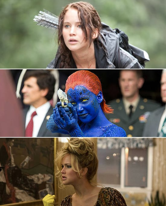 Jennifer Lawrence Halloween Costumes