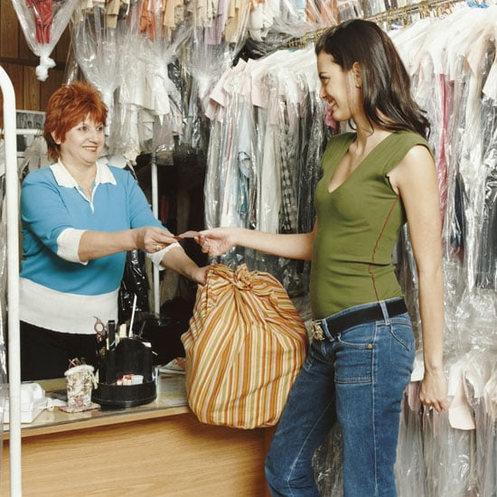 Dry Cleaning Dos and Don'ts