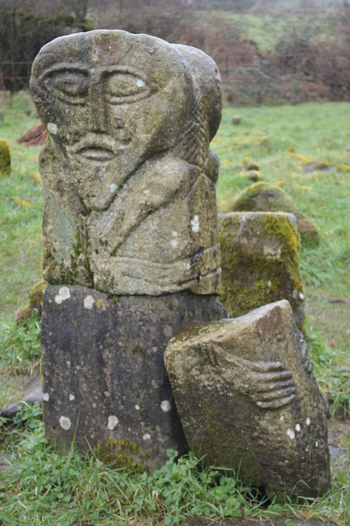The Janus Stone, County Fermanagh