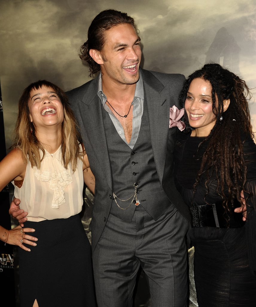 Jason Momoa Rugby: Pictures And GIFs Of Jason Momoa Laughing