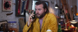 Tyler Labine Says His Deadbeat Costar Cat Deeley Had Him by the Balls —Literally