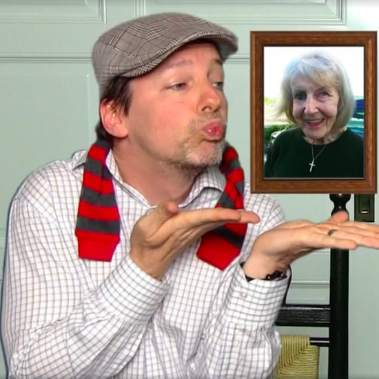 Sean Hayes Mother's Day Lip Sync