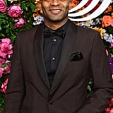 Brandon Victor Dixon as Tom Collins