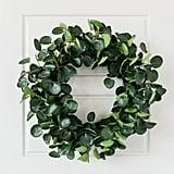 Pilea Wreath