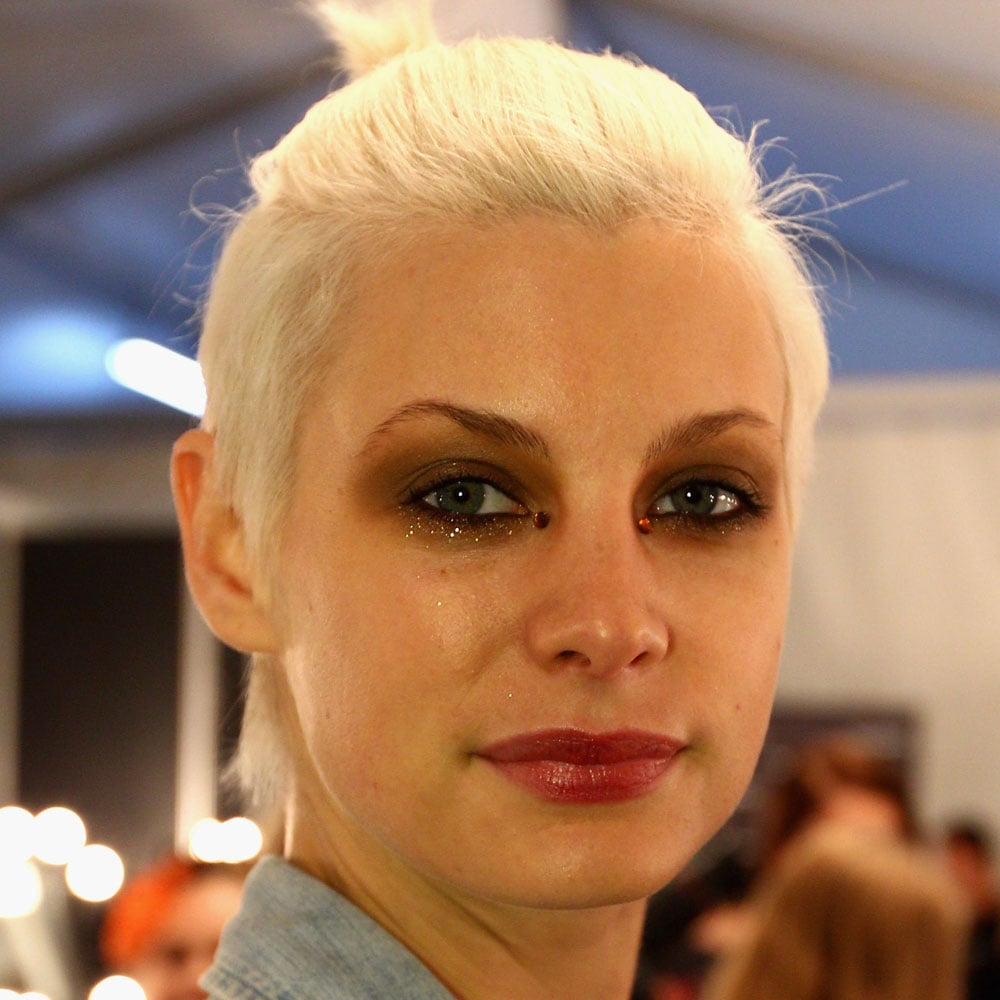 Camilla Spring 2012 Hair And Makeup Backstage Beauty