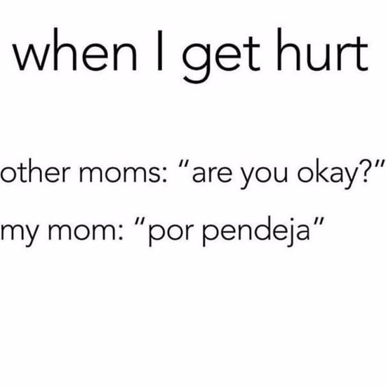 Latina Mom Memes