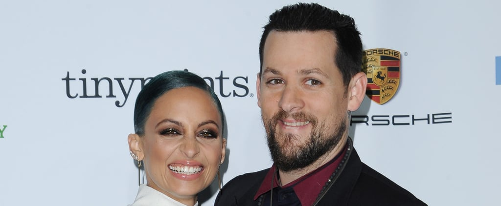 Nicole Richie and Joel Madden Wedding Facts